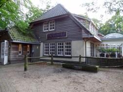 Restaurant De Tafelberg
