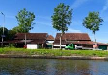 Old Vecht en Rhÿn Factory