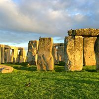 Road trip South England – Stonehenge and Southampton