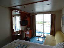 Balcony Cabin Norwegian Sun