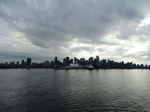 Harbour Exit Vancouver