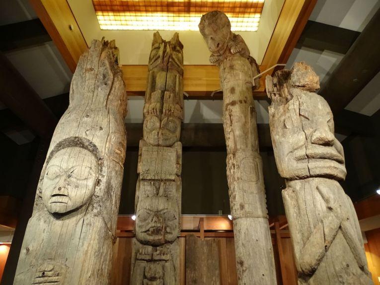 Totem Heritage Center Ketchikan