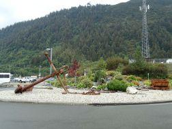 Harbour in Juneau