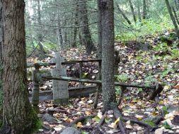 Skagway Gold Rush Cemetery