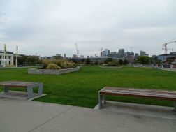 Lake Union Park