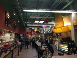 Uwajimaya Market Chinatown Seattle