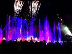 Light Show Europa-Park