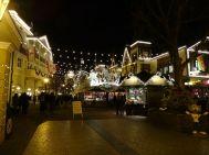 Europa-Park During Christmas Season