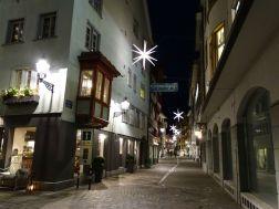 Schmiedgasse St. Gallen