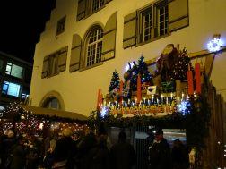 Christmas Market St. Gallen