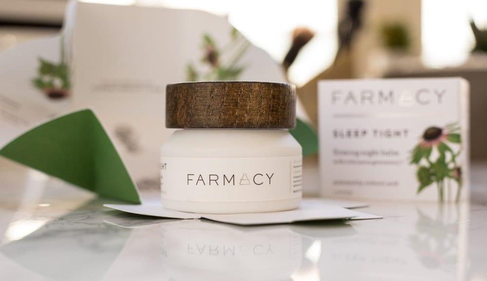 farmacy | night cream | Hydrating moisturizer | natural beauty | eco beauty | best skincare products | sephora