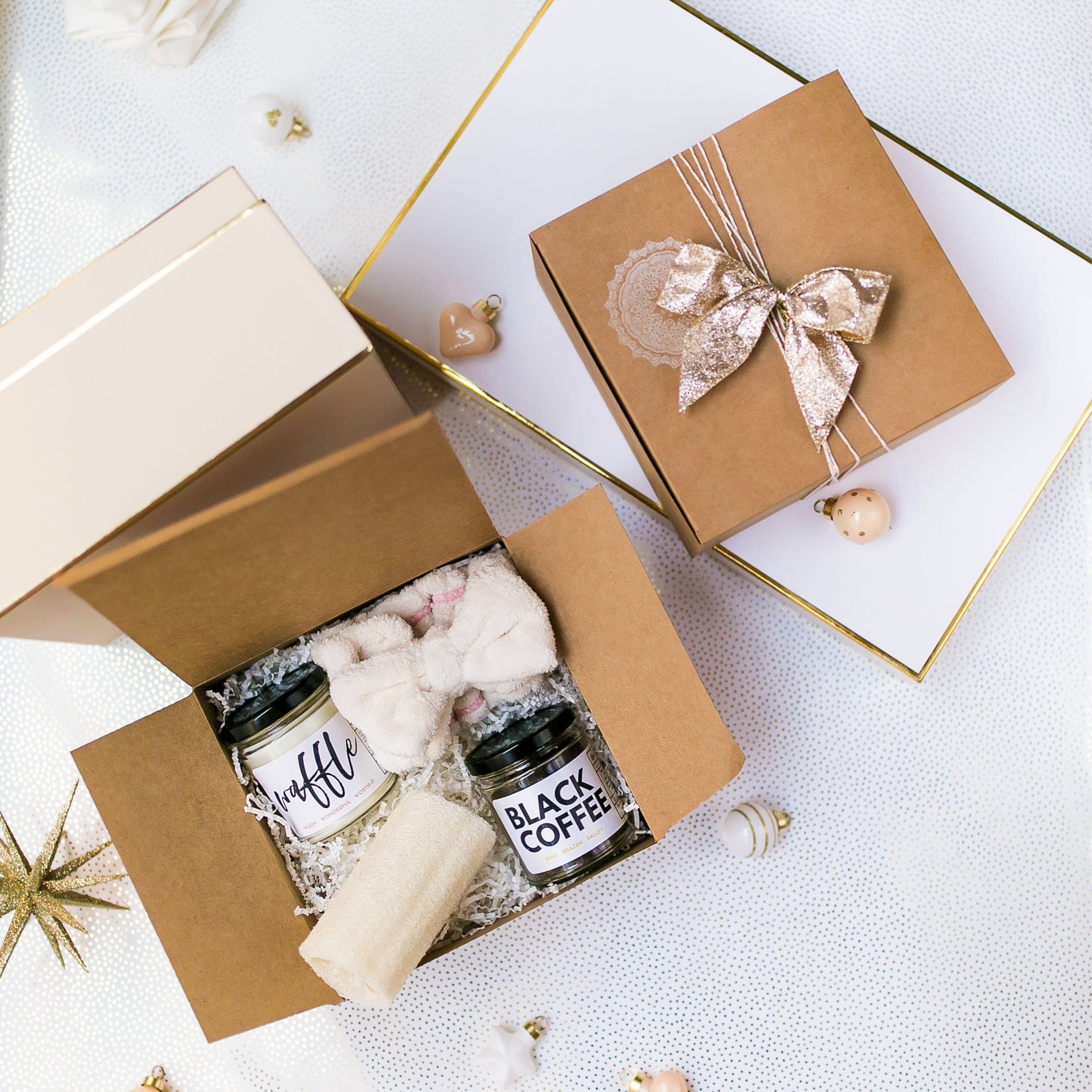 Im not just sharing gift ideas but also about how to find the perfect gift and tips for the art of gifting | Never Skip Brunch by Cara Newhart