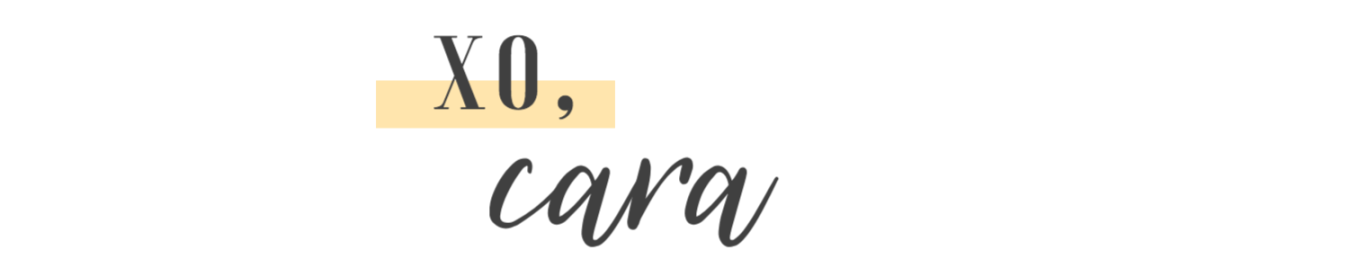 Never Skip Brunch - Cara Newhart - Denver Blogger & Style influencer - Never Skip Brunch