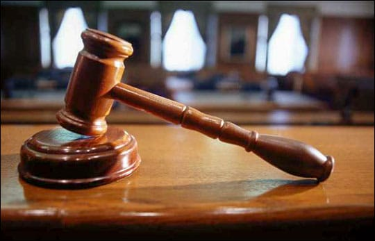 Bema Seat Judgment of Christians