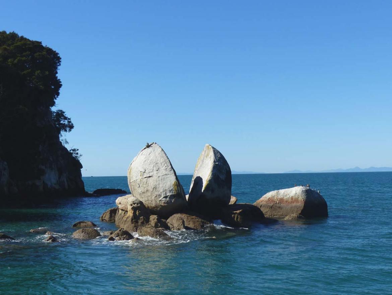 Neuseeland, Südinsel, Abel Tasman Nationalpark