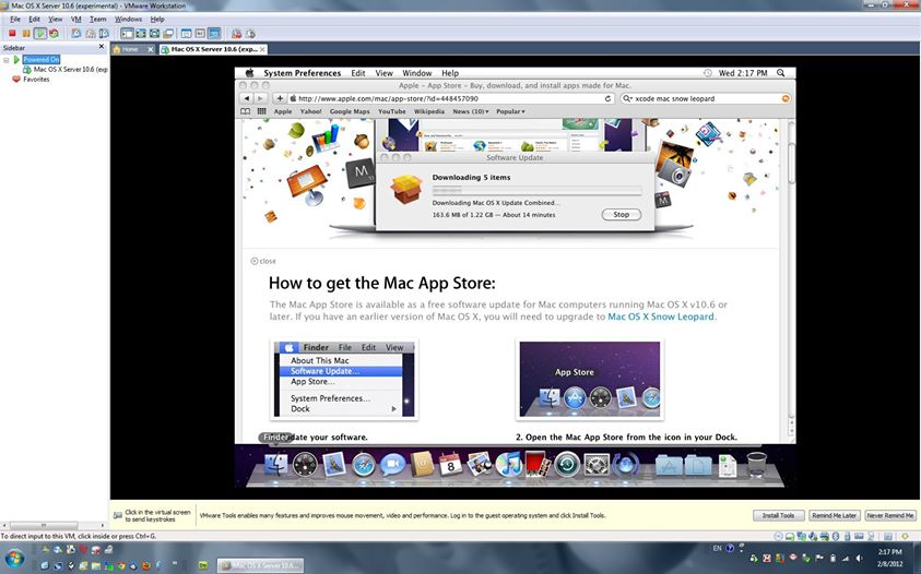 mac-vnc-virtualize