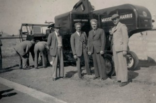 neville-barnes-history