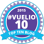 Vuelio Top 10 UK PR blogs 2015