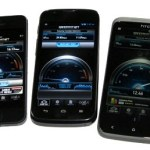 4G LTE experiences and faster everything