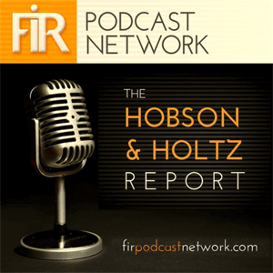 The Hobson & Holtz Report