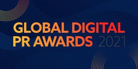 Global Digital :PR Awards 2021