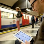 Idle thumbs: Why commuters are the best audience
