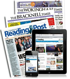 The local newspaper is dead, long live the local newspaper