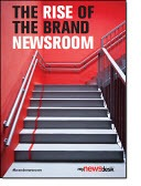 The Rise of the Brand Newsroom