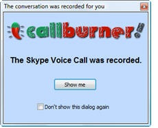 callburner
