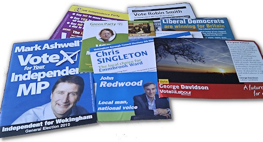 election2010leaflets