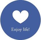 Enjoy life!