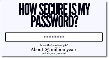 howsecure