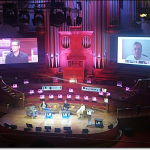 Google just disrupted the conference business with Hangouts On Air