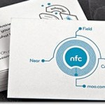 Could NFC make the business card really useful?