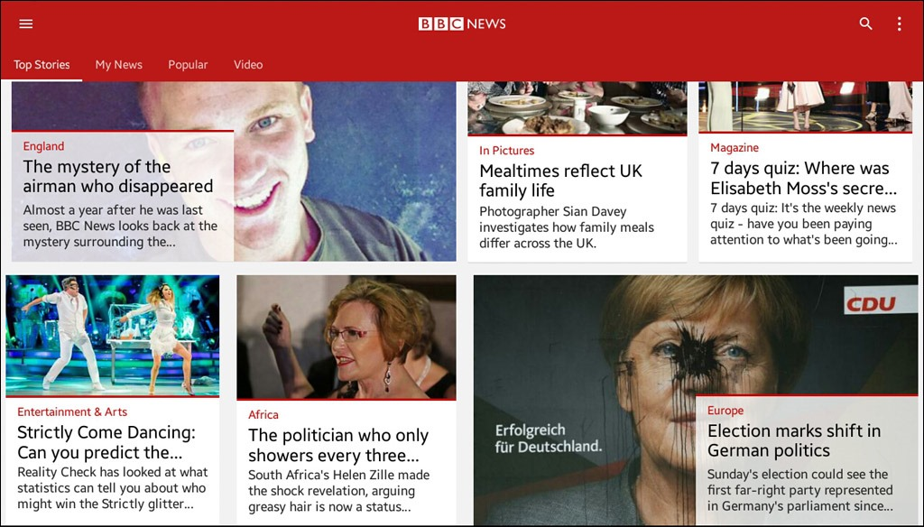 Fake news is a global concern says BBC survey