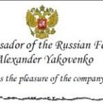 When Russian diplomacy and social media meet