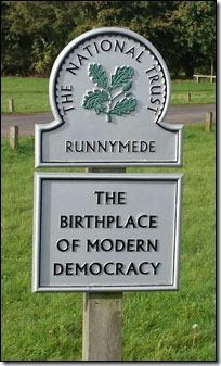 Magna Carta: The foundation of modern democracy