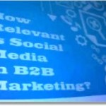 Social media – the game-changing channel for B2B