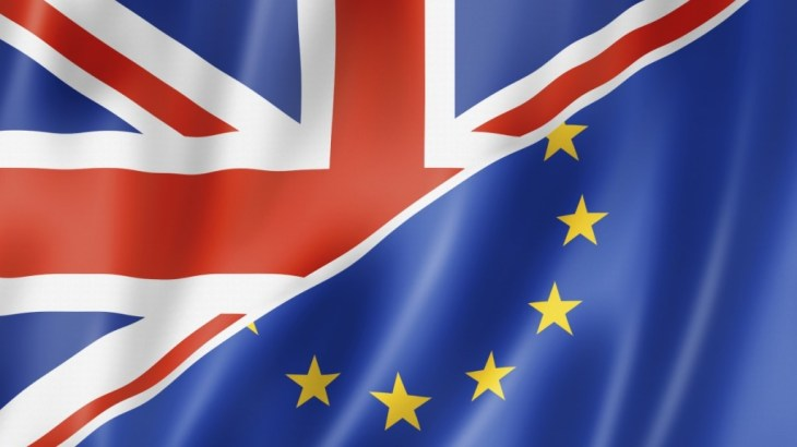 The UK and the EU