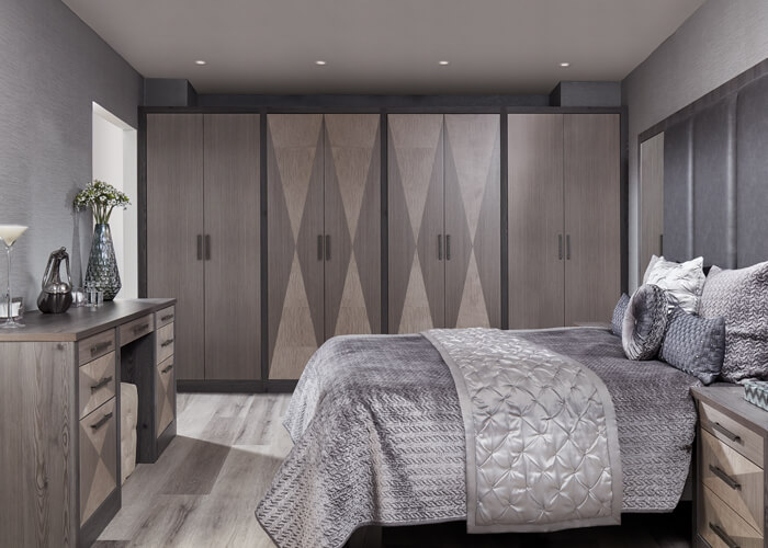 Fitted Wardrobes Fitted Bedroom Furniture Neville Johnson