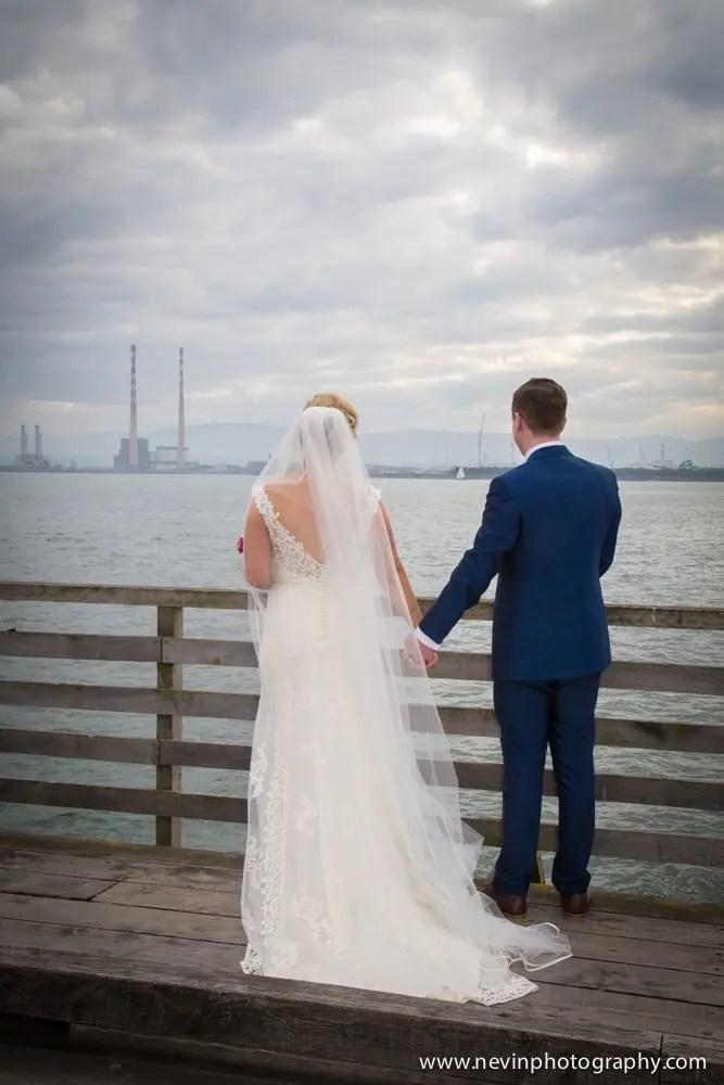 Bull Island Clontarf - Wedding Photographer