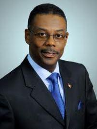 Minister of Finance Harold