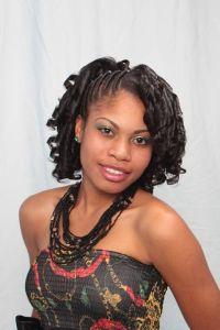 Ayisha George