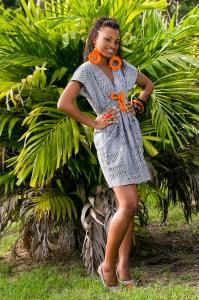 Miss St. Kitts-Nevis-Anguilla National Bank Ltd Kentisha Daley