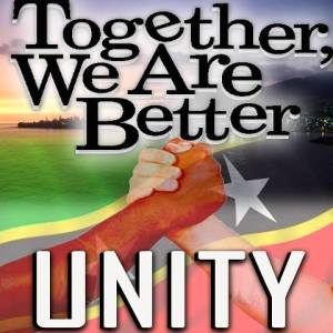 unity together