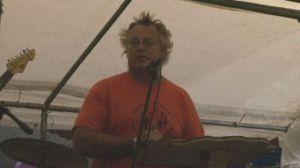 Member of Operation Future Mr. Dan McMullen