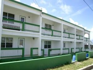 Labour Built Apartments