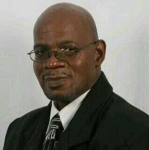 The late Mr. Conrad Liburd