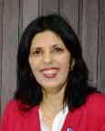 Her Excellency Manorma Soeknandan  the new Deputy Secretary-General of the Caribbean