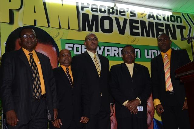 PAM Candidates